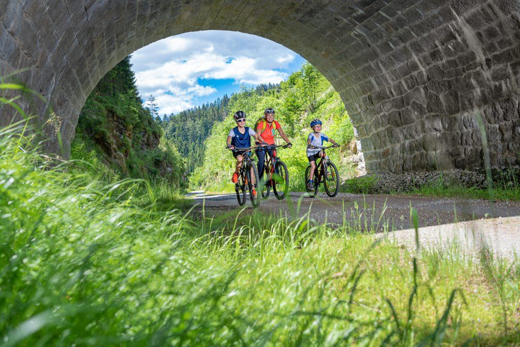 Adalber-Stifter-Radweg