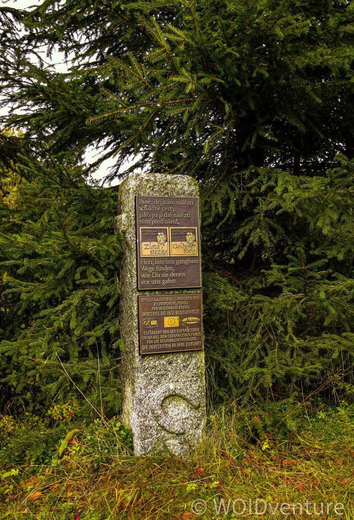 historisches Naturdenkmal