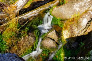 Wasserfälle II
