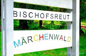 Märchenwald Bischofsreut